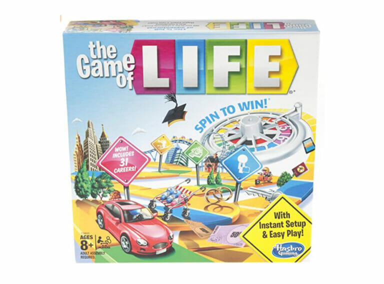 Life (The Game of Life)