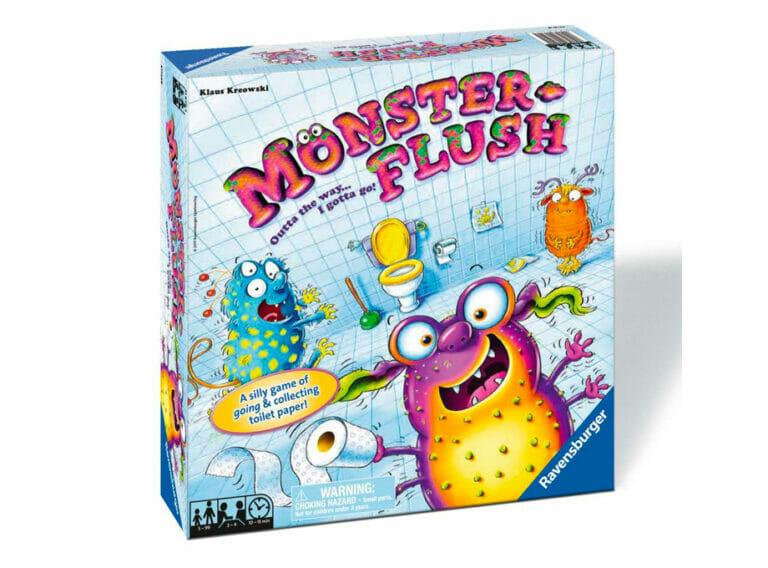 Monster Flush