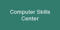 Computer Skills Center
