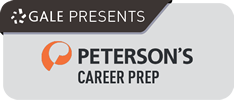 Gale Presents: Peterson's Career Prep (Formerly Testing & Education Reference Center)