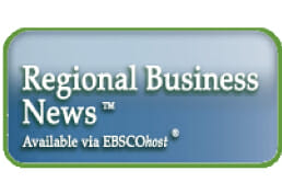 Regional Business News | (EBSCOhost)