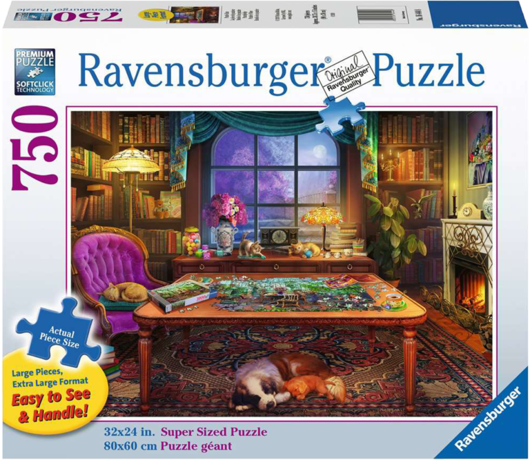 Puzzler's Place